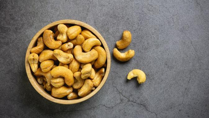8 Manfaat Kacang Mete untuk Kesehatan yang Patut D