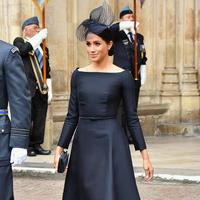 Duchess of Sussex - Photo: gettyimages