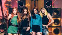 BLACKPINK akan ukir sejarah karena menjadi girlband Korea pertama yang tampil di Coachella (Soompi)