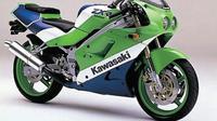 Kawasaki ZXR-250 (ist)