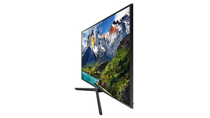 Samsung Super Smart TV. (Doc: Samsung)