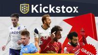 Kickstox Saham Bola 1