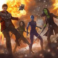Rilis trailer dan poster, Guardian of the Galaxy Vol. 2 perlihatkan kembalinya Nebula dan Yondu. (Via: Digital Spy)