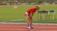 Di Jepang terdapat aksi unik dimana para lansia bisa melakukan serangkaian olahraga.