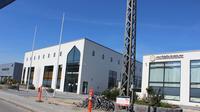 Masjid Denmark (Dok.Facebook/Amina Mili)