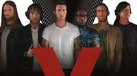 Maroon 5 akan menyapa penggemarnya di Indonesia