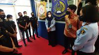 Kantor Imigrasi Tangerang (Foto:Liputan6/Pramita Tristiawati)