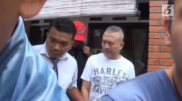 2 kali tidak memenuhi panggilan tersangka korupsi anggota DPRD Sumut Dijemput Paksa KPK
