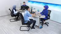 Foto: PT. Bank Rakyat Indonesia (Persero) Tbk.