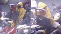 Viral Peringatan 'Akang Kendang' Untuk Pengendara Motor di Bandung, Bikin Ketawa Geli. (Sumber: Dinas Perhubungan Kota Bandung).