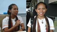 Tanah Mama, sebuah film dokumenter yang mengisahkan perjuangan perempuan miskin di tengah alam  papua yang kaya dan indah