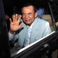 Inilah kisah mantan Wakil Ketua Komisi Pemberantasan Korupsi (KPK), Bibit Samad Riyanto, yang pernah terlibat dalam organisasi Gafatar.