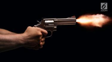 Penembakan Senjata Api
