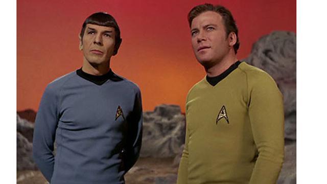 William Shatner tak bisa hadiri pemakaman Leonard Nimoy