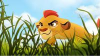 Mengisahkan Kion, putra Raja Simba, saat ia dan kelompoknya, yang dinamai The Lion Guard.