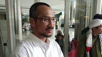 Mantan Ketua Komisi Pemberantasan Korupsi (KPK) Abraham Samad  (Liputan6.com/Ady Anugrahadi)