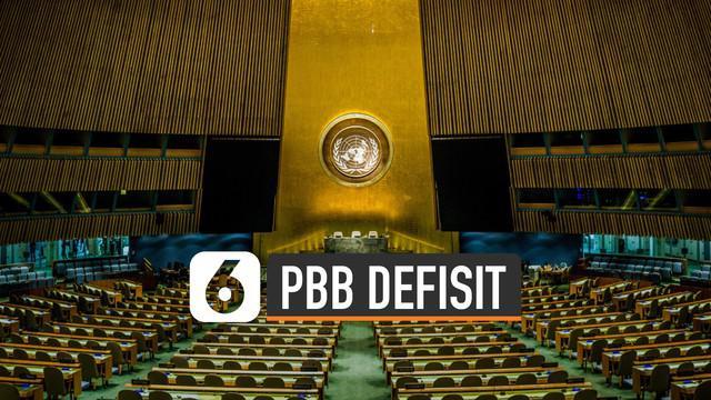 Sekjen PBB Antonio Guterres menyebut organisasinya terancam kehabisan uang di akhir Oktober. PBB mengalami defisit anggaran sebesar Rp3,2 triliun.