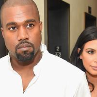 Kanye West bisa dibilang sebagai workaholic. Hal tersebut ternyata membuat Kim Kardashian khawatir. (Getty Images - Cosmopolitan)