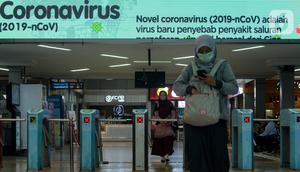 Cek Fakta Kesehatan Benarkah Asap Rokok Bisa Membunuh Virus