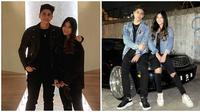 Athalla Naufal dan Shannon Wong ramai digosipkan pacaran. (Sumber: Instagram/athallanaufal7)