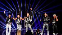Big Bang secara resmi mengumumkan konser dunia yang akan dilangsungkannya di 15 negara, termasuk Indonesia.