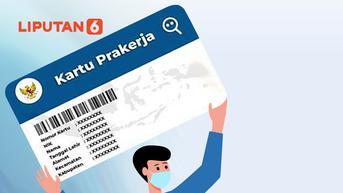 Daftar di Prakerja.go.id, Kartu Prakerja Gelombang 22 Sudah Dibuka