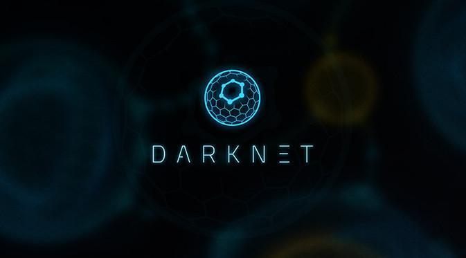 Ilustrasi darknet. Dok: thewindowsclub.com