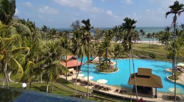 Wisata di Bintan sepi imbas virus corona
