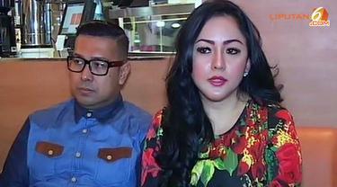 Suami Regina Bakal Jadi Saksi di Sidang Cerai Nia Daniati-Farhat