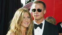 Seperti yang dikatakan seorang sumber bahwa Jenn bercerita Pitt tidak dilarang berada di sekitar lingkungannya. Bahkan ia ingin Pitt datang ke kawasan Los Angeles. (AFP/Bintang.com)