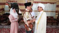 Cagub Sumut Djarot Saiful Hidayat. (Liputan6.com/Putu Merta Surya Putra)