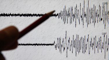 [Bintang] Gempa Hari Ini di NTB dan NTT Tidak Berpotensi Tsunami
