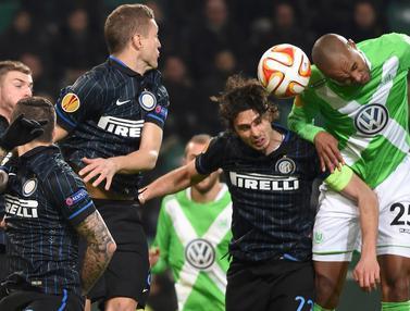 Cetal Dua Gol, Kevin de Bruyne Permalukan Inter Milan