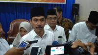 Kepala BNPT, Komjen Suhardi Alius (Liputan6.com/Reza Perdana)