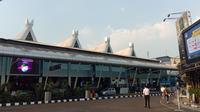 Bandara Internasional Husein Sastranegara. (Liputan6.com/Huyogo Simbolon)