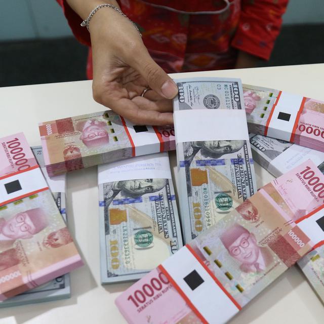 Kesepakatan AS-China Dorong Penguatan Rupiah - Bisnis Liputan6.com