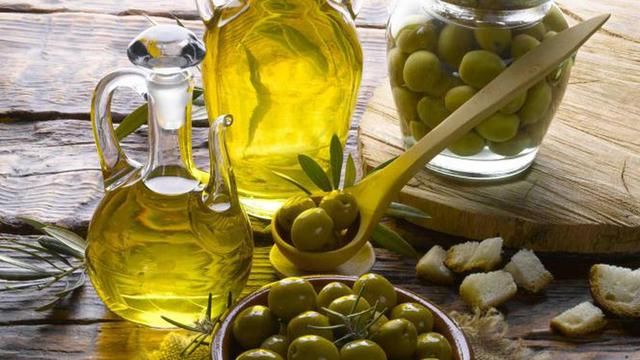 20 Manfaat Minyak Zaitun Bagi Kesehatan Dan Kecantikan Health