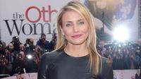 Beberapa artis cantik Hollywood ini rupanya telah keranjingan tampil bugil di depan kamera (AP Photo)