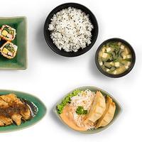 Chicken Teriyaki Bento Set
