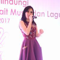 Ayu Ting Ting (Adrian Putra/bintang.com)