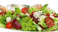Salad (Istimewa)