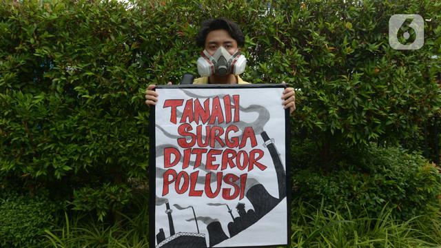 Aktivis Lingkungan Minta Pemerintah Deklarasikan Perubahan Iklim Kritis