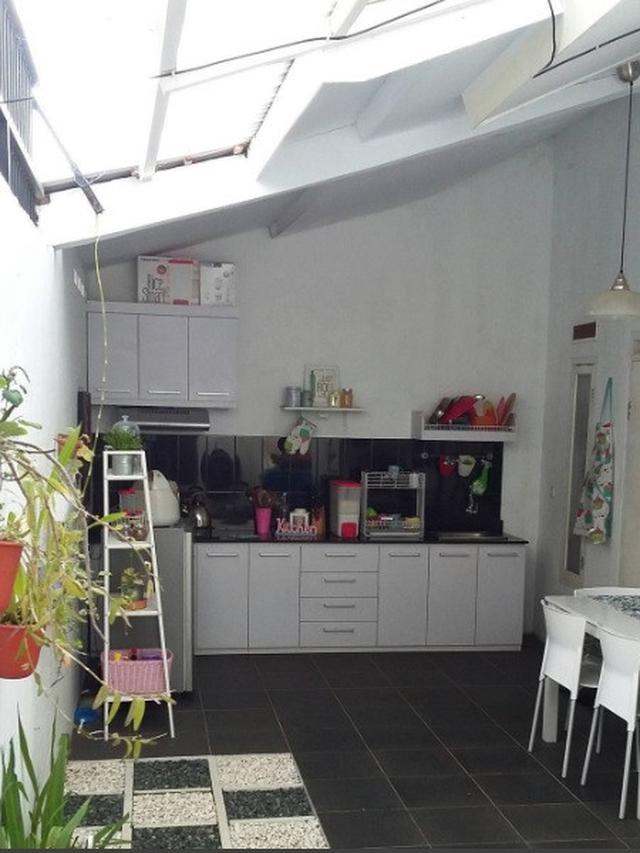 Tak Nyaman Dengan Dapur Terbuka Ini Siasatnya Properti Liputan6 Com