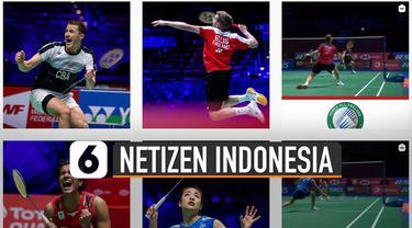 Rentetan kekecewaan warga Indonesia atas terjegalnya atlet RI di All England berlanjut.