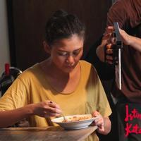 Marissa Anita di film Istirahatlah Kata-Kata. (via Twitter/FilmWijiThukul)