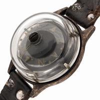Intip penampilan jam tangan penyelam dari perang dunia kedua yang dilelang (Foto: Artcurial)