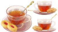 Ilustrasi minum teh (Dok.Pixabay)