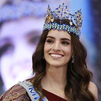 Vanessa Ponce Miss World 2018