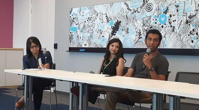 Facebook Siapkan Solusi untuk Pengiklan Selama Bulan Ramadan. Liputan6.com/ Agustinus Mario Damar