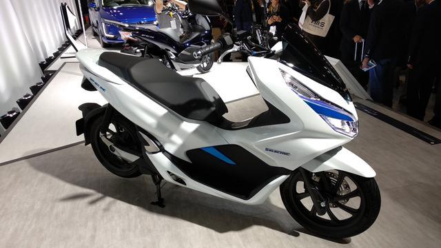 Segera Meluncur Inikah Spesifikasi Honda Pcx Anyar Otomotif